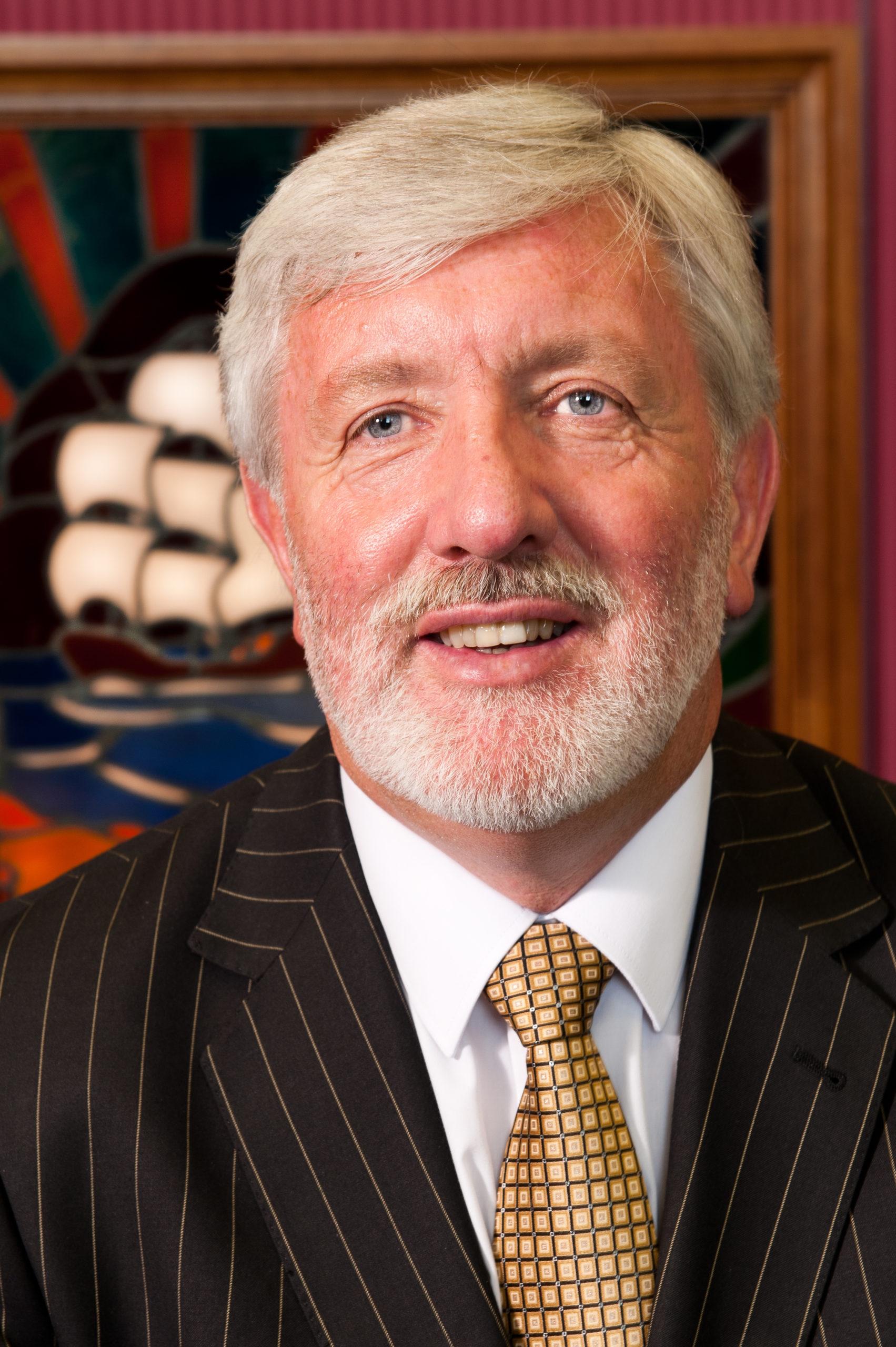 Capt. Michael McCarthy