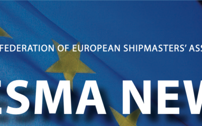 CESMA Newsletter March 2020
